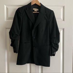 Michael Kors black blazer Sz. 2